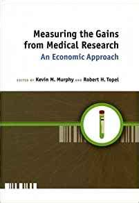 measuring research what everyone needs to ã books measuring the gains from research an economic