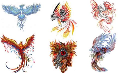 phoenix rising from the ashes tattoo designs ideas artbody designs