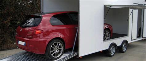 rimorchio porta auto homepage bertuola trailer srl