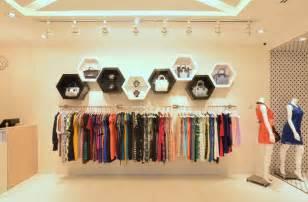 home design clothing boutique interior decoration ideas
