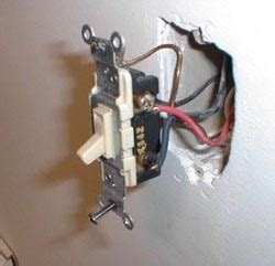 wiring 3 and 4 way switches ask the builder