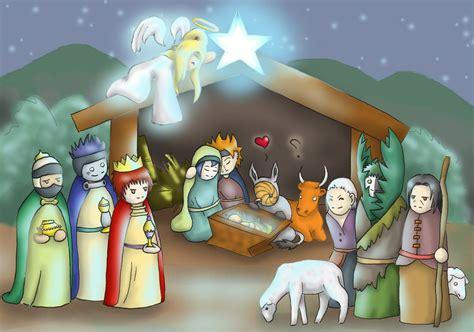 Imagenes Infantiles Nacimiento De Jesus | imagenes de nacimiento de jesus de nazaret para ni 241 os