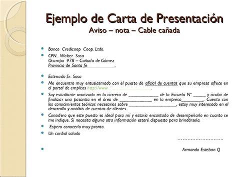 ejemplos de carta de motivacin laboral ejemplos de carta de apresentaci 243 n laboral estructura consejos y
