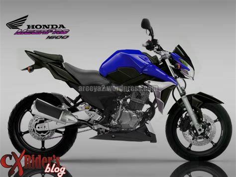 Sparepart Honda Megapro 2012 modifikasi honda megapro cxrider