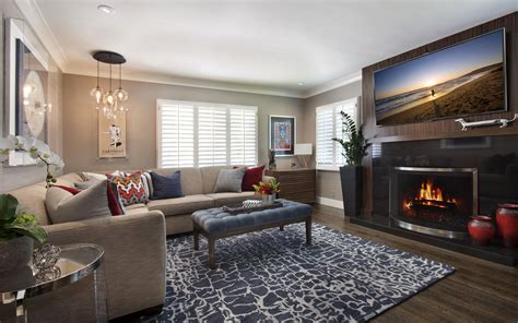 wallpaper design  living room   ideas