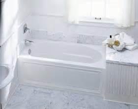 kohler k 1184 la 0 devonshire 5 bath with integral apron