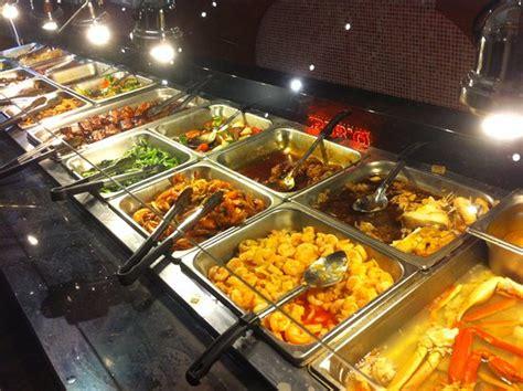 도쿄 버펫 라운지 Picture Of Tokyo Buffet Lounge Southfield Tokyo Buffet Southfield