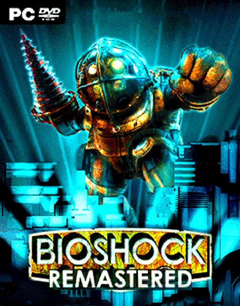 Bioshock Remastered by Bioshock Remastered Free