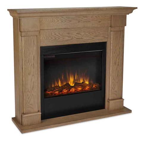Oak Electric Fireplace Lowry 7990e Bo Electric Fireplace In Oak Just Fireplaces