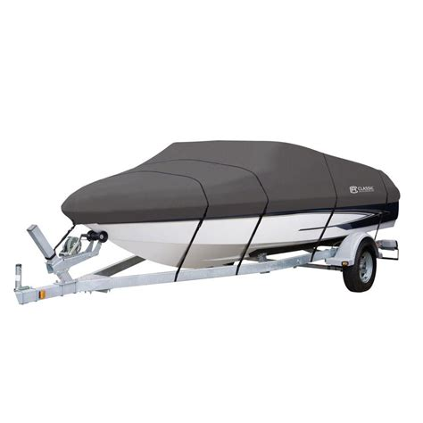 22 ft boat cover classic accessories stormpro 20 ft 22 ft heavy duty