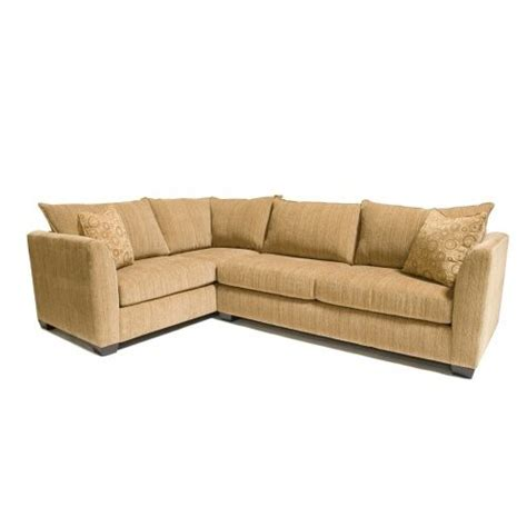small couch sectionals how to find the perfect fit of small sectional sofas