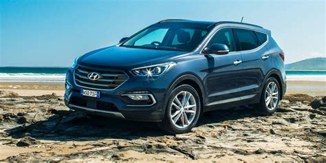 Hyundai Santa Fe Safety by 2018 Hyundai Santa Fe Detailed Active Safety Now Standard