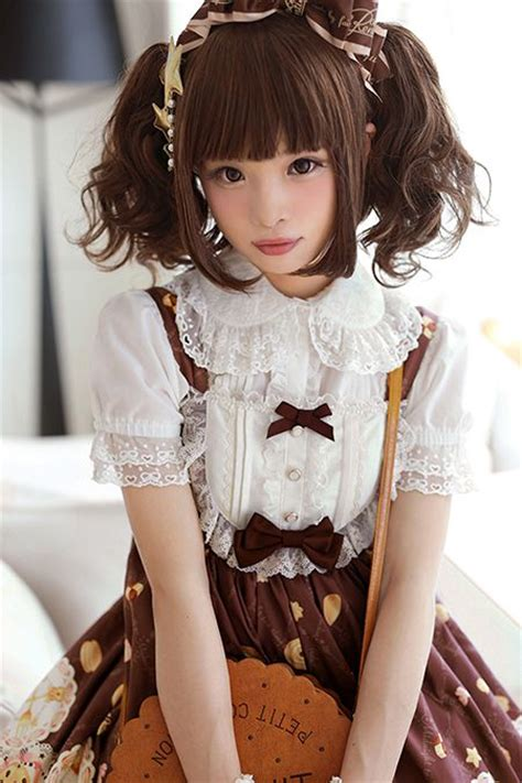Blouse Yukaa this sweet dress is so i want it the