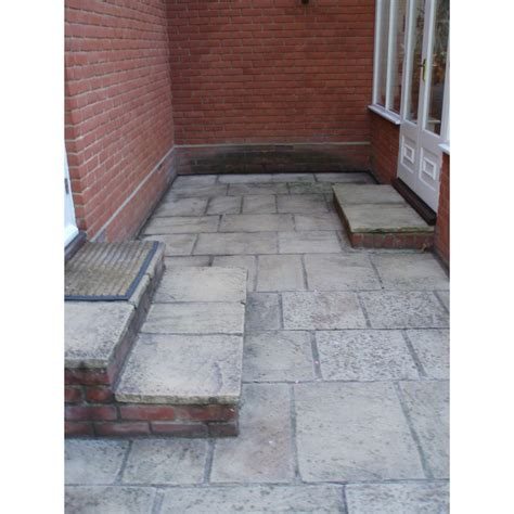 Patio Sealer by Patio Sealer For Pre Cast Concrete Slabs And Flagstones