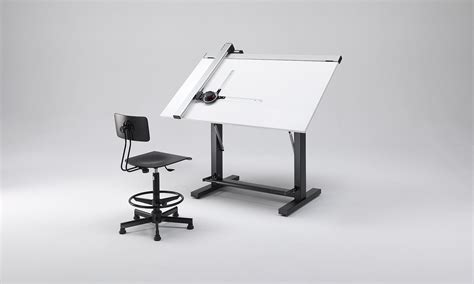 Artwright Drafting Table Drafting Machine Vemco Vtrack Drafting Machine Free Standing Grosvenor The Ultimate Design