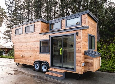 tiny houses pictures code friendly fresno s california tiny house company