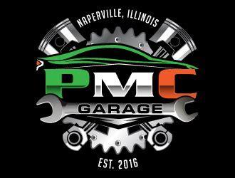 Garage logo design from just $29!   48hourslogo