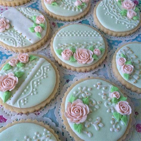 Wedding Cookie Ideas by Sweet Elegance 16 Cookie Decorating Techniques Weddings