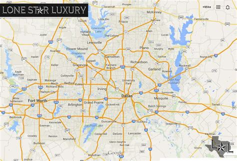 central texas map of towns dallas ft worth homes and land buy and sell with dfw homes