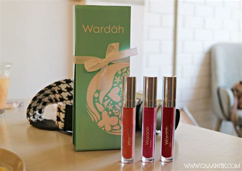 Review Dan Harga Wardah Lip review dan harga wardah exclusive matte lip