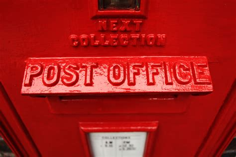 Bank Post Office Hours by Post Office Agrees Deal With Uk Banks To Improve Service