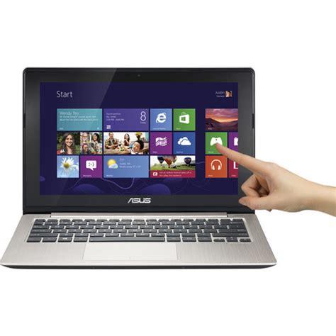 Asus Touchscreen Laptop Silver asus vivobook x202e dh31t sl 11 6 quot x202e dh31t sl b h photo