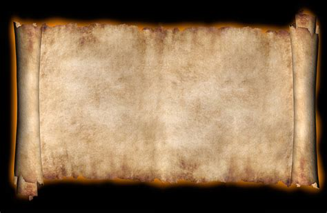 ancient scroll template scroll powerpoint background powerpoint backgrounds for