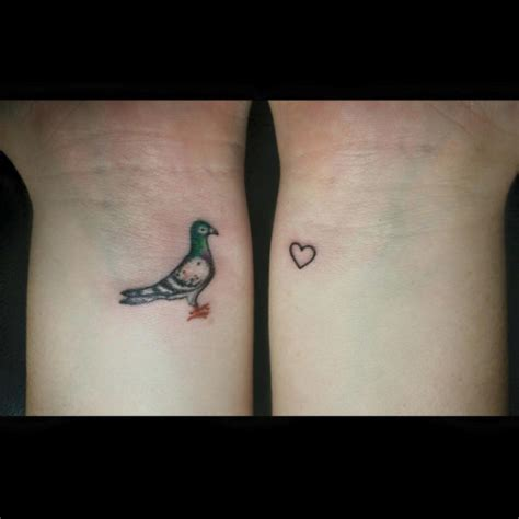cute small heart tattoos pictures to pin on tattooskid