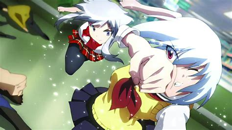 Anime Fighting by Would You Follow The Cold Witch A Review Of Ben To
