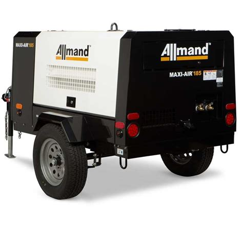 towable air compressor rentals equipment rentaltool rentalrock saltrochester ithaca