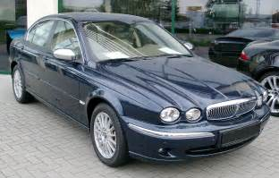 Jaguar T Type File Jaguar X Type Front 20080517 Jpg