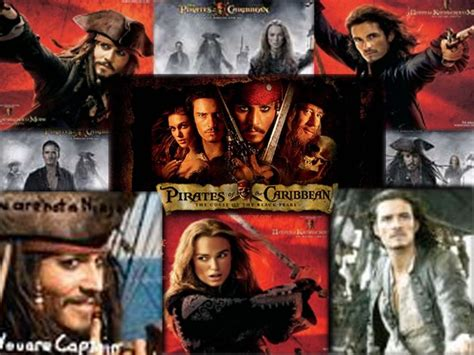the pirates of the caribbean series pirates of the caribbean series favourite movies pinterest