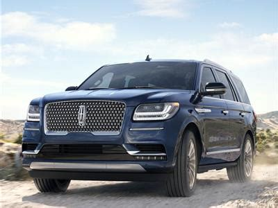 lincoln navigator lease deals swapaleasecom