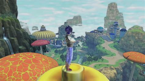 dragon ball xenoverse  release date gameplay  trailer