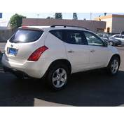 Picture Of 2005 Nissan Murano S Exterior