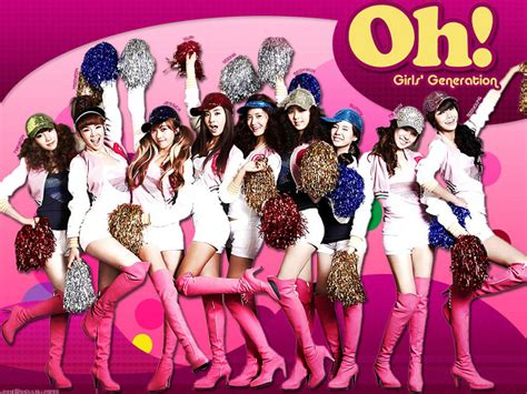 Generation The Boys Album Used oh another japanese comeback for snsd