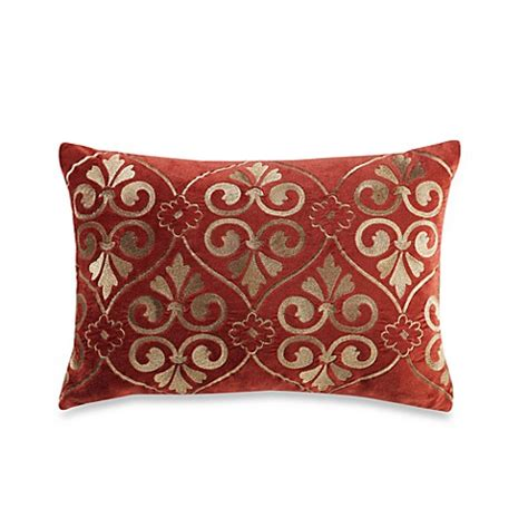 bed bath and beyond decorative pillows b smith serene breakfast throw pillow bed bath beyond