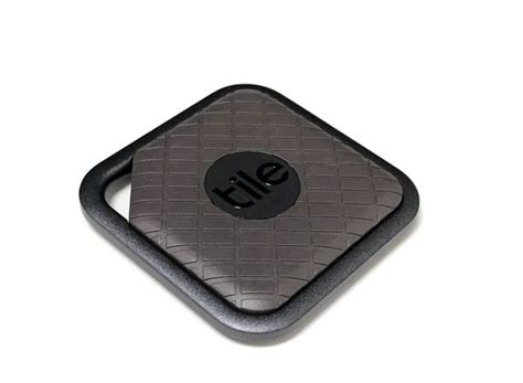 Tile Tracker Canada Tile Sport Review Powerful And Waterproof Bluetooth