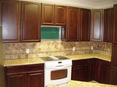 santa cecilia granite backsplash ideas santa cecilia granite countertops charlotte nc flickr