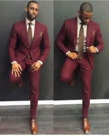 popular mens burgundy suit buy cheap mens burgundy suit