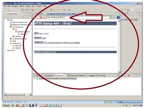 servlet url pattern wildcard exles creating servlet in eclipse ide javatpoint