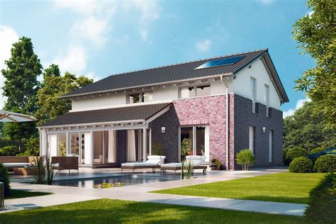 haus mit terrasse einfamilienhaus pappelallee mit wintergarten und