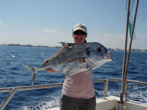 party boat fishing delray beach florida spring break ideas bar jack fishing and the lady k deep