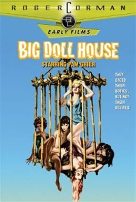 The Big Doll House by The Big Doll House Dvd Release Date
