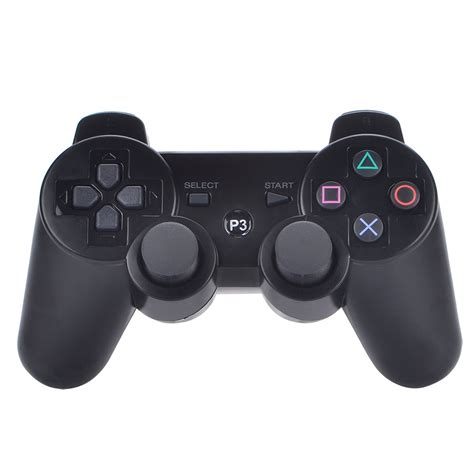Playstation 3 Sixaxis Bluetooth Gamepad sixaxis wireless bluetooth dual vibration controller for playstation 3 ps3 new ebay