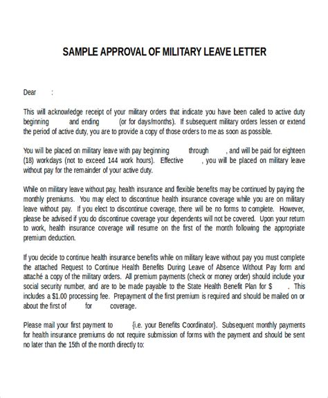 Sle Letter Requesting Leave Absence Without Pay how to write a letter requesting leave without pay howsto co
