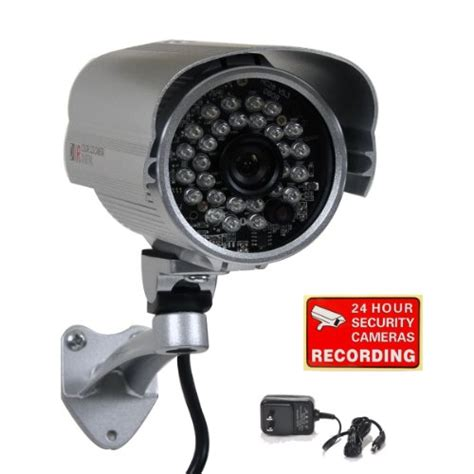 videosecu 700tvl ir outdoor security built in 1 3