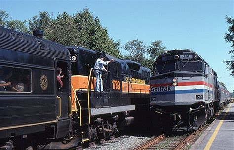amtrak cape cod amtrak cape codder met cape cod railroad west