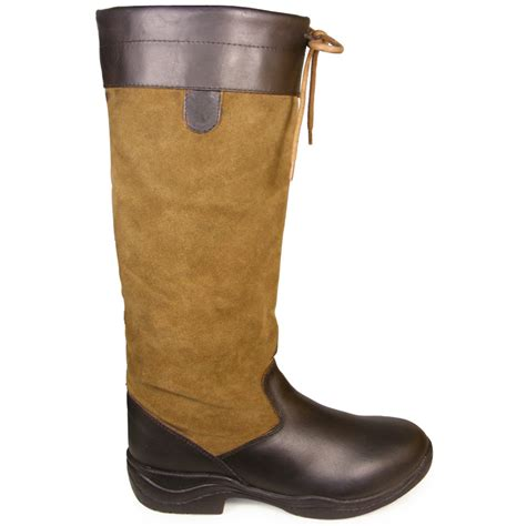 mens stable boots boots stable yard leather