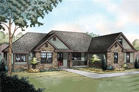 what is a ranch style home ranch style house plan 3 beds 2 50 baths 2283 sq ft plan